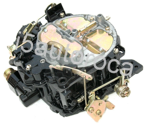 MARINE CARBURETOR QUADRAJET ELECTRIC CHOKE CHRYSLER 360 REPLACES PART 17086116 - Marine Carburetors