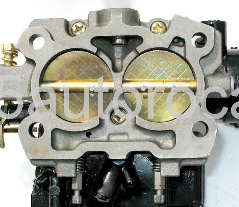 MARINE CARBURETOR 2BBL MERCARB V6 4.3L 807764A1 ROCHESTER 1999 MERCRUISER BOATS - Marine Carburetors