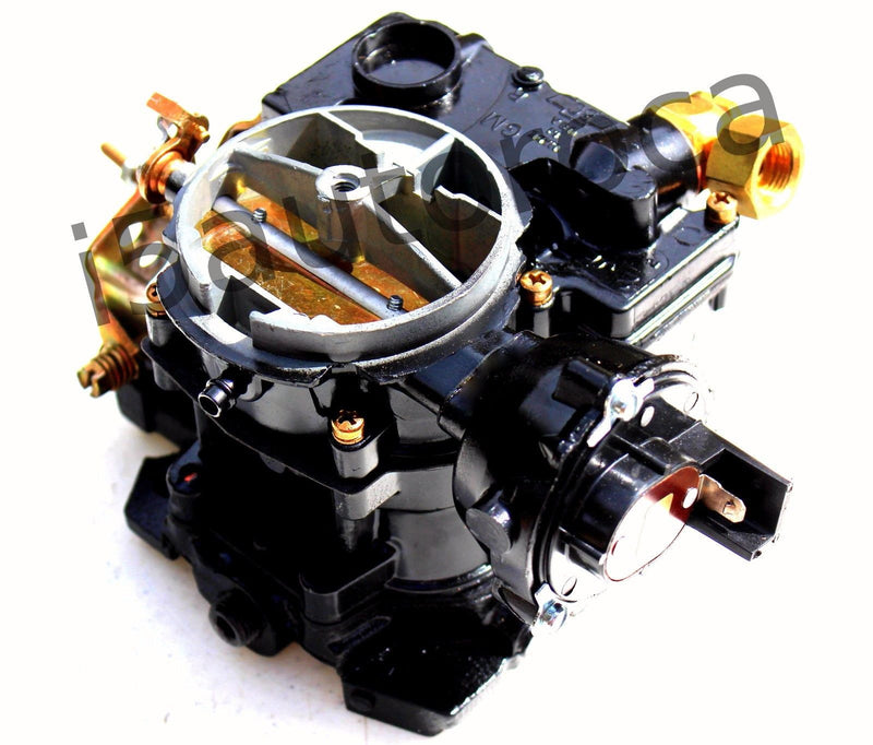 MARINE CARBURETOR 6 CYL MERCRUISER 2 BARREL MERCARB 4.3 V6 3304-9353 ROCHESTER - Marine Carburetors