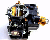 MARINE CARBURETOR 4 CYL 3.0 2 BARREL ROCHESTER MERCARB REPLACEMENT 3310-805924A2 - Marine Carburetors