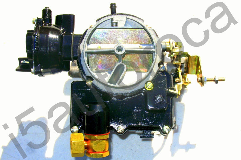 MARINE CARBURETOR 4 CYL MERCARB MCM 165 3310-860071A2 - Marine Carburetors