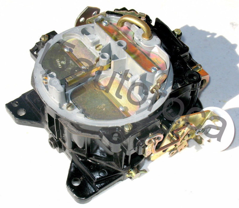MARINE CARBURETOR ROCHESTER QUADRAJET REPLACES MERCRUISER