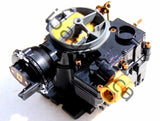 MARINE CARBURETOR V6 2 BARREL 4.3 LITER 807764A1 MERCARB  ROCHESTER REPLACEMENT - Marine Carburetors