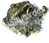 MARINE CARBURETOR QUADRAJET ROCHESTER 4MV 17086115 CHRYSLER 360 ENG DICHROMATE - Marine Carburetors