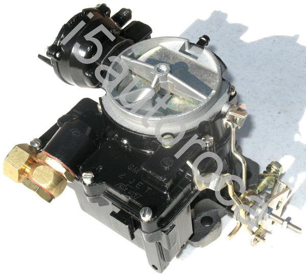 MARINE CARBURETOR V6 2 BBL MERCARB 4.3 3310-806972A1 ROCHESTER MERCRUISER BOATS - Marine Carburetors