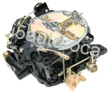 MARINE CARBURETOR QUADRAJET CHRYSLER 318 REPLACES PART 17086115 ELECTRIC CHOKE - Marine Carburetors