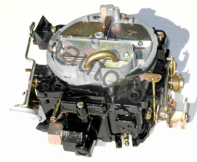 MARINE CARBURETOR 4 BARREL ROCHESTER QUADRAJET 350 5.7 4MV MERCRUISER MIE 350 - Marine Carburetors