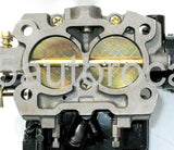 MARINE CARBURETOR 2BBL MERCARB V6 4.3L 807764A1 ROCHESTER 1998 MERCRUISER BOATS - Marine Carburetors