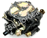 MARINE CARBURETOR QUADRAJET CHRYSLER 318 REPLACES 17084001  ELECTRIC CHOKE - Marine Carburetors