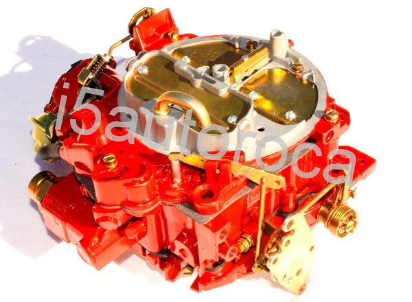 MARINE CARBURETOR ROCH QUADRAJET 89 VOLVO PENTA 454 7.4L REPLACES HOLLEY 856236 - Marine Carburetors