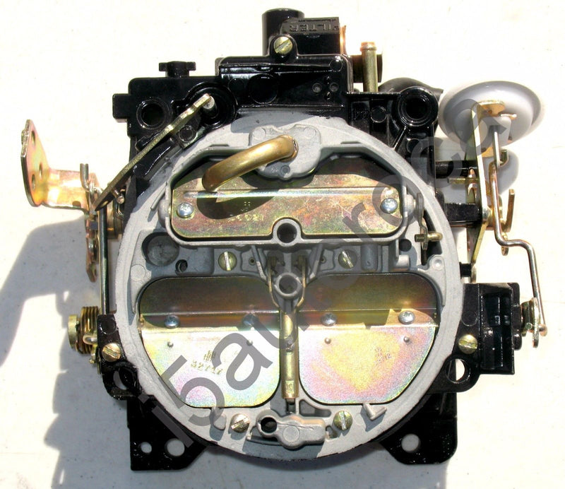 MARINE CARBURETOR ROCHESTER QUADRAJET SEA RAY 350 5.7L 260 HP - Marine Carburetors