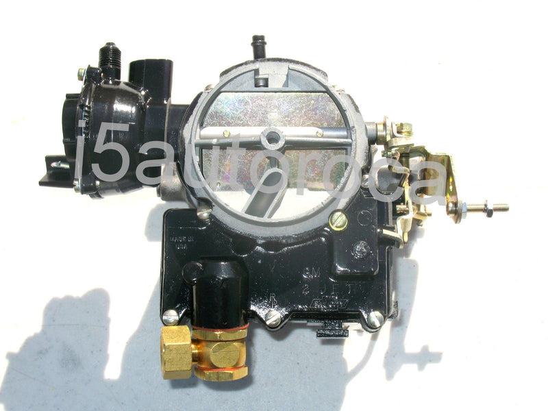 MARINE CARBURETOR V6 2 BBL MERCARB 4.3L 3310-806081A2 ROCHESTER MERCRUISER BOATS - Marine Carburetors