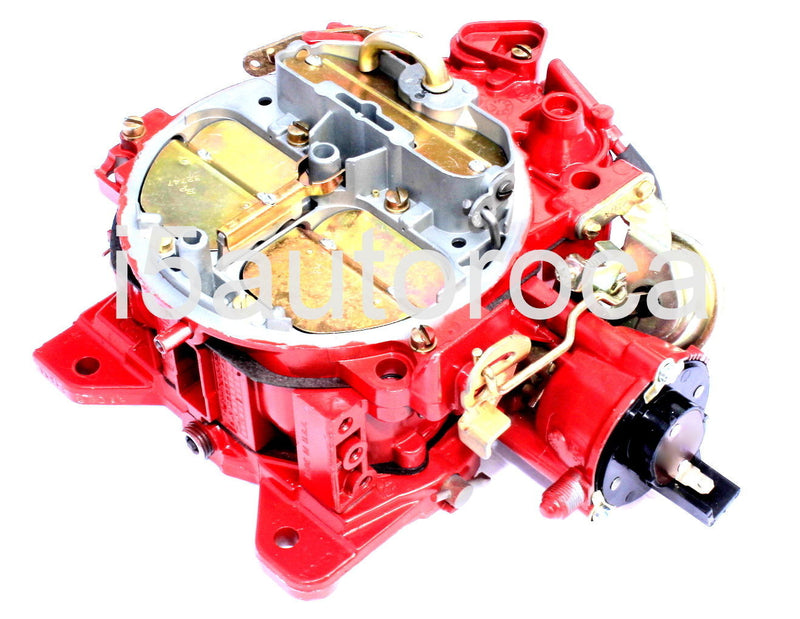 MARINE CARBURETOR ROCHESTER QUADRAJET VOLVO V-6 REPLACES 17088142 - Marine Carburetors