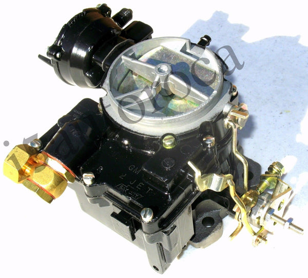 MARINE CARBURETOR 4 CYLINDER 2 BARREL ROCHESTER MERCARB REPLACEMENT 3.0L 864940 - Marine Carburetors