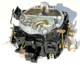 MARINE CARBURETOR QUADRAJET 4MV REPLACES ROCHESTER 17084001 CHRYSLER 360 ENGINE - Marine Carburetors