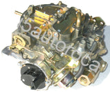 MARINE CARBURETOR QUADRAJET CHRYSLER 318 ELECTRIC CHOKE DICHROMATE 17084001 - Marine Carburetors