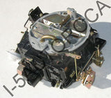 MARINE CARBURETOR 4 BARREL ROCHESTER 4MV QUADRAJET MERCRUISER 427 MCM/MIE 325 - Marine Carburetors