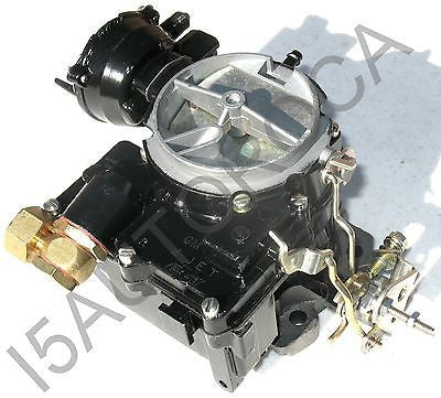 MARINE CARBURETOR ROCHESTER 4CYL MERCARB REPLACEMENT 2.5 AND 3.0 3310-8M0045397 - Marine Carburetors