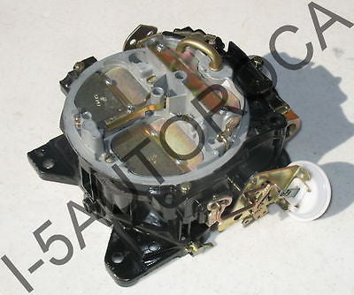 MARINE CARBURETOR ROCHESTER QUADRAJET MERCRUISER 4.3 V6 - Marine Carburetors