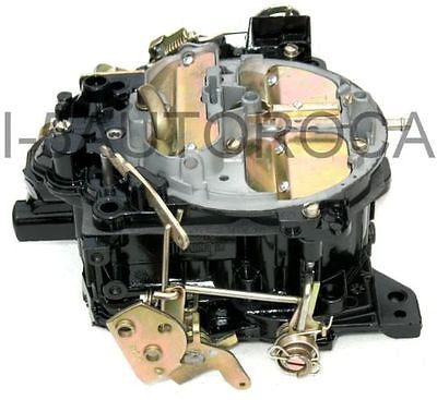 MARINE CARBURETOR ROCHESTER QUADRAJET 350 5.7 MCM 260 ELECTRIC CHOKE - Marine Carburetors