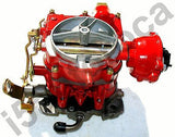 MARINE CARBURETOR ROCHESTER 2 BBL V6 4.3 VOLVO PENTA 430A 1990 REPLACES 856845 - Marine Carburetors