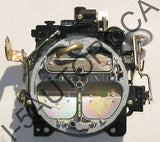 MARINE CARBURETOR 4 BARREL ROCHESTER QUADRAJET 350 5.7 MCM 280 7040283 MERCRUSER - Marine Carburetors