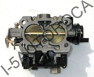MARINE CARBURETOR 2 BARREL ROCHESTER MCM 470 7045197 - Marine Carburetors