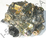 MARINE CARBURETOR 4 BARREL ROCHESTER QUADRAJET ELECTRIC CHOKE 350 5.7 DICHROMATE - Marine Carburetors