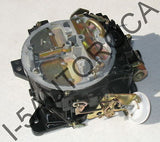 MARINE CARBURETOR 4 BARREL ROCHESTER QUADRAJET 350 5.7L 17059280 MERCRUISER - Marine Carburetors
