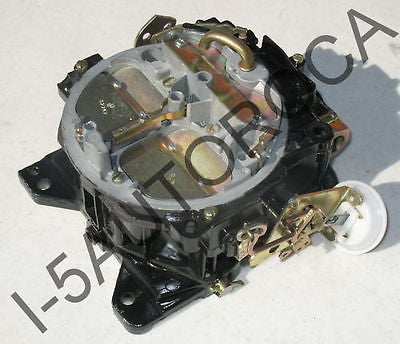 MARINE CARBURETOR 4 BARREL ROCHESTER QUADRAJET 350 MCM 270 1347-4180A1 MERC - Marine Carburetors