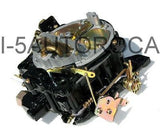 MARINE CARBURETOR 4 BARREL ROCHESTER QUADRAJET V8 MCM 255 1347-7365A1 MERCRUISER - Marine Carburetors