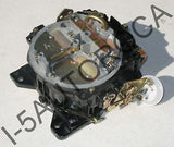 MARINE CARBURETOR 4 BARREL ROCHESTER QUADRAJET 305 CID 5.0 LITER ENGINES - Marine Carburetors