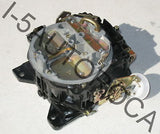 MARINE CARBURETOR ROCHESTER QUADRAJET 4 BARREL 350 5.7 LITER MCM 260 1347-8292 - Marine Carburetors
