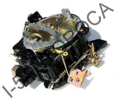 MARINE CARBURETOR 4 BARREL ROCHESTER 4MV QUADRAJET 350 5.7L MCM 270 7029285 - Marine Carburetors
