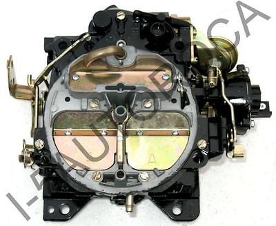 MARINE CARBURETOR ROCHESTER QUADRAJET MERC 350 MIE 5.7 17085013 ELECTRIC CHOKE - Marine Carburetors
