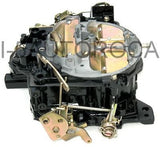 MARINE CARBURETOR 4 BBL ROCHESTER QUADRAJET MCM/MIE 325 7027080 ELECTRIC CHOKE - Marine Carburetors