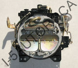 MARINE CARBURETOR 4 BARREL ROCHESTER QUADRAJET 350 MCM 280 7044290 MERCRUISER - Marine Carburetors