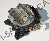 MARINE CARBURETOR 4 BARREL ROCHESTER 4MV QUADRAJET MERCRUISER MAGNUM 350 5.7L - Marine Carburetors