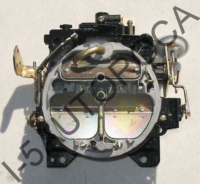 MARINE CARBURETOR 4 BARREL ROCHESTER 4MV QUADRAJET 350 5.7L MCM 260 1347-7362 - Marine Carburetors