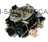 MARINE CARBURETOR 4 BARREL ROCHESTER QUADRAJET 305 5.0 MIE 228 1347-8290A1 MERC - Marine Carburetors