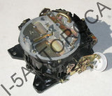 MARINE CARBURETOR 4 BARREL ROCHESTER 4MV QUADRAJET 350 5.7L MCM 260 17059288 - Marine Carburetors
