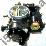 MARINE 2 BBL CARBURETOR ROCHESTER 2GC 6 CYL MERCRUISER 1338-2633 ELECTRIC CHOKE - Marine Carburetors