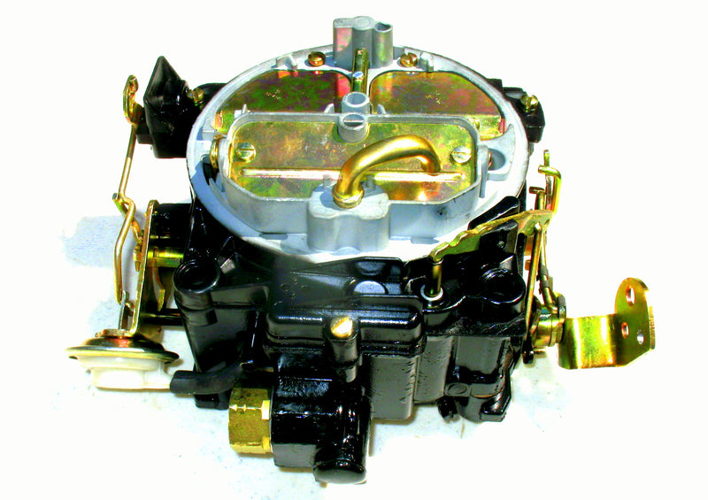 MARINE CARBURETOR 4 BARREL 4MV QUADRAJET MIE 5.7L 350 260 REPLACES 1347-816373A4 - Marine Carburetors