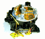 MARINE CARBURETOR 4 BARREL QUADRAJET 4MV 6 CYL 200/292 L6 REPLACES 1347-3237A4 - Marine Carburetors