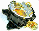 MARINE CARBURETOR 4 BARREL QUADRAJET 4MV 185 HP 229 CID V-6 REPLACES 17083515 - Marine Carburetors