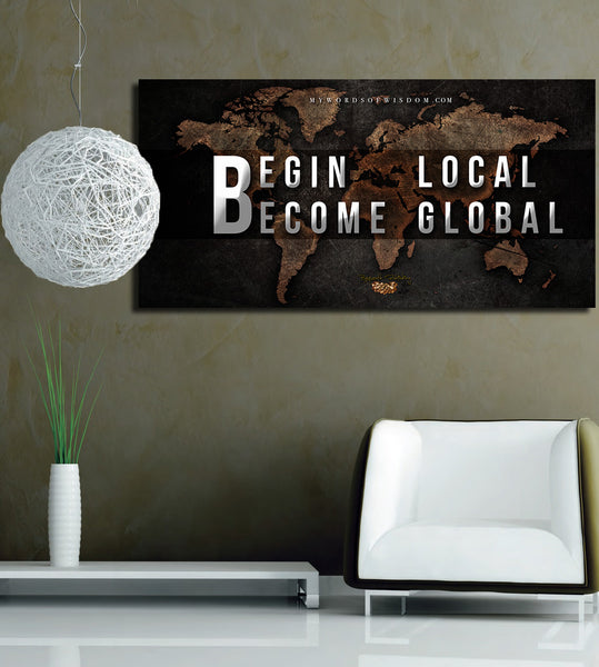 Become Global