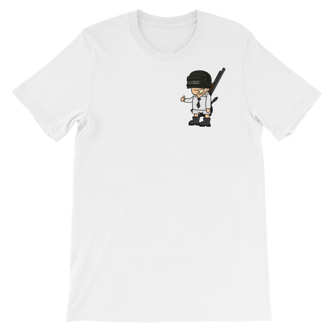 Cartoon Character T-shirt