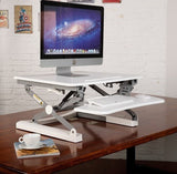 Sit Stand Table Desk