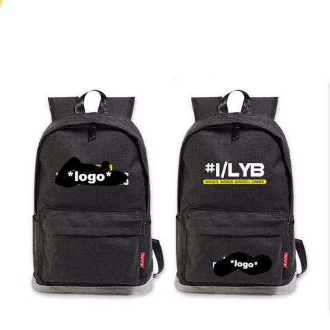 Backpack Design, Laptop Compatible up to 16""