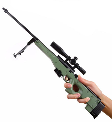 AWM 1/3 Scale Realistic Model